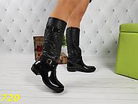 Резиновые сапоги непромокаемые модельные, фото 1