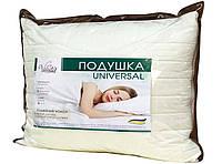 Подушка силиконовая кассетная ТМ. ВИЛЮТА «VILUTA» VXU-Universal 70-70