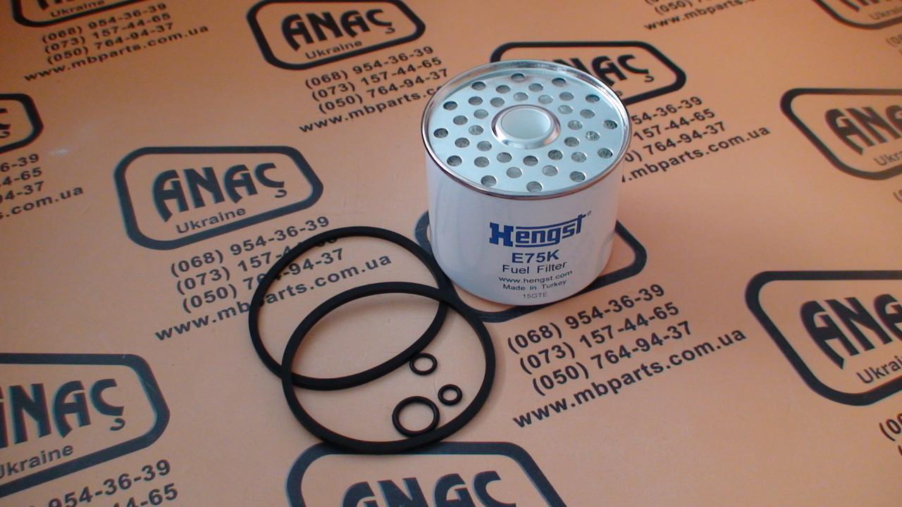 32/401102, 32/400701 Фильтр топлива на JCB 3CX, 4CX