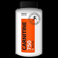 Жиросжигатель Dion Sportlab L-Carnitine 60 капсул (000000095)