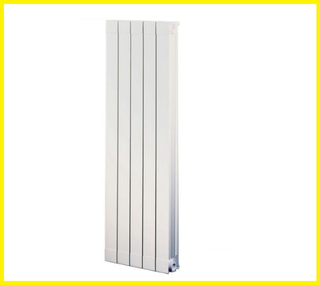 Алюминиевый радиатор Global Oskar 80/1000