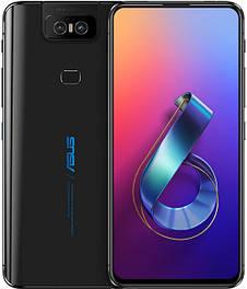 Asus Zenfone 6 ZS630KL Чехлы и Стекло (Асус Зенфон 6 2019)