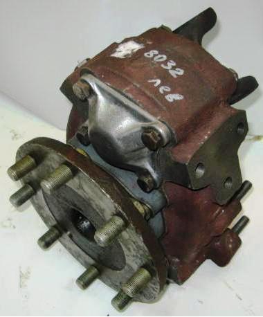 Передача Т40 конечная (левая)Т25-2306030