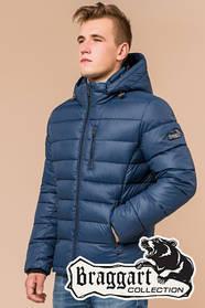 Мужская качественная зимняя куртка (р. 46-56) арт. 36450G