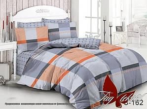 ТМ TAG Комплект постельного белья с компаньоном S162