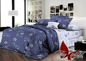 ТМ TAG Комплект постельного белья с компаньоном R2018
