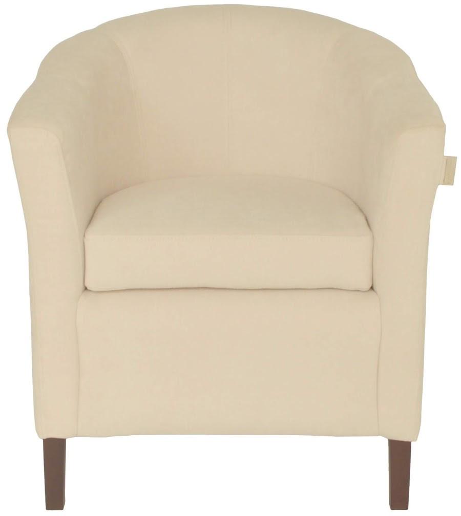 Кресло Бафи 2 кат. беж