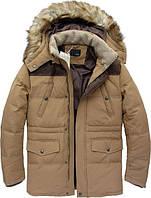 Зимняя куртка. Натуральный пух