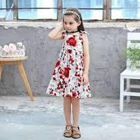 Детские платья оптом – преимущества покупки от производителя Модная Карусель