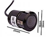 Врезная автомобильная камера заднего вида Е301, фото 5