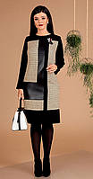 Платье Батал большого размера 52 54 56