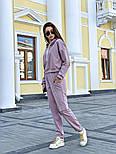 Женский стильный спортивный костюм (в расцветках), фото 4
