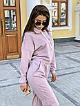 Женский стильный спортивный костюм (в расцветках), фото 8