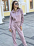Женский стильный спортивный костюм (в расцветках), фото 3