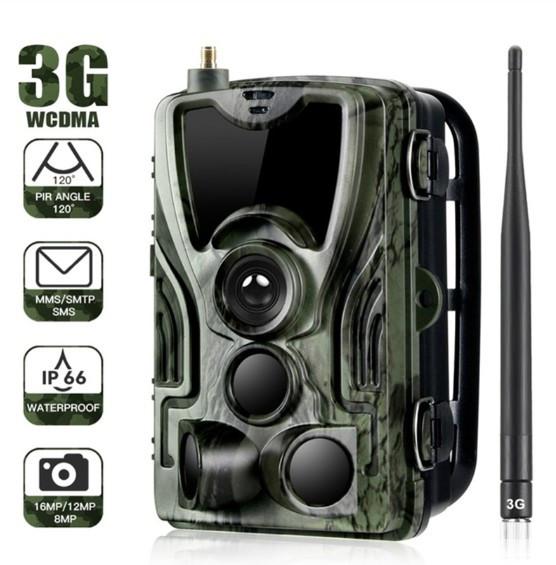 3G фотоловушка HC-801G