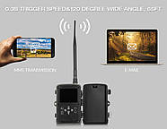 3G фотоловушка HC-801G, фото 7