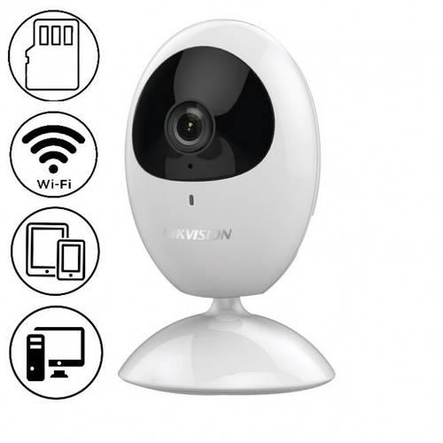 WiFi видеокамера Hikvision DS-2CV2U01FD-IW (2.8 мм)
