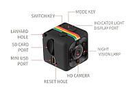 Мини камера SQ11, фото 8