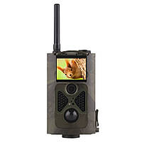 3G / GSM камера HC550G Фотоловушка (3G, GSM, MMS, E-mail)