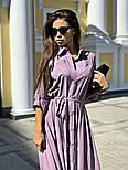 Женское платье макси (в расцветках), фото 6