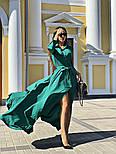 Женское платье макси (в расцветках), фото 4