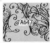 Слайдер дизайн для ногтей, фото 1