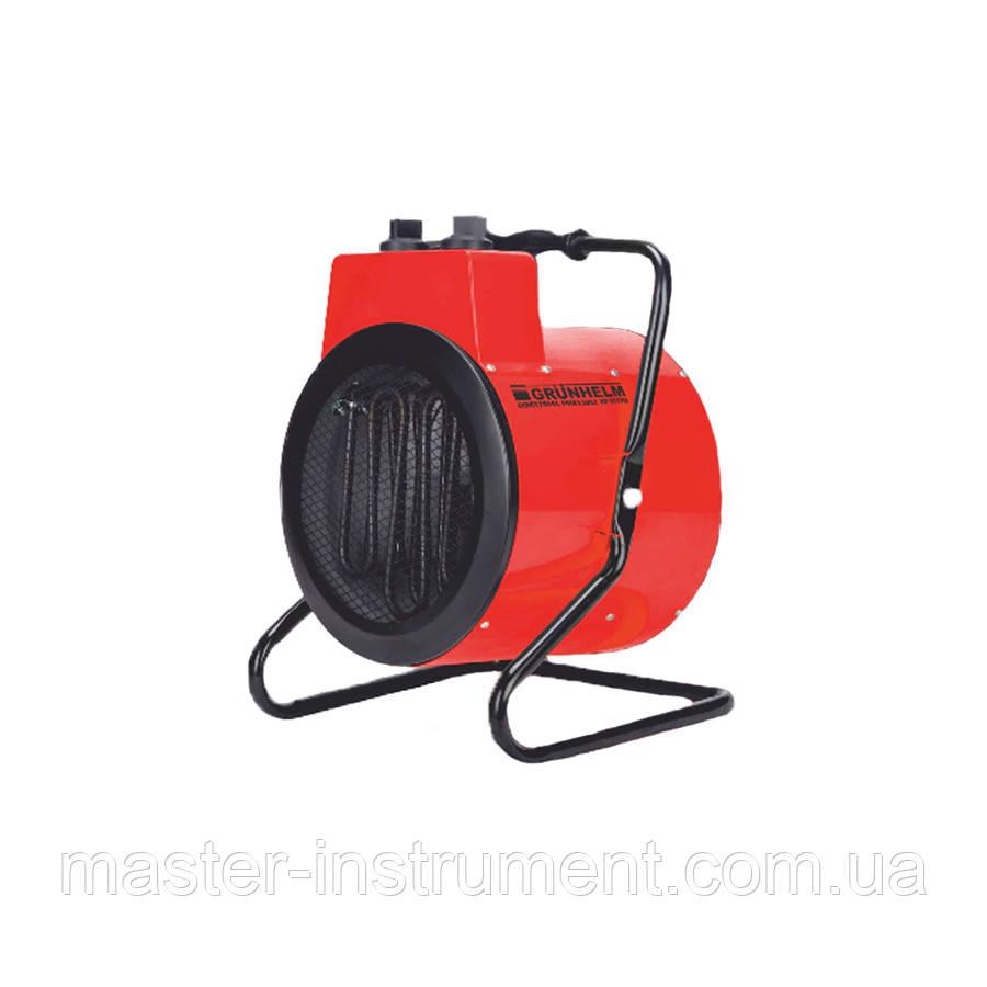 Обогреватель электрический Grunhelm GPH 3R