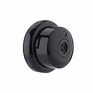 WiFi мини камера ESCAM Q6 (кнопка), фото 2