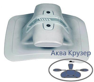 Рим якірний для човнів ПВХ купити в Києві та Україні за вигідною ціною - Аква Крузер