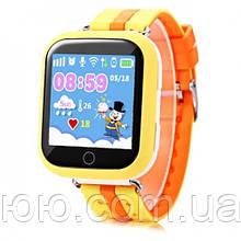 Детские смарт часы Smart Baby Watch Q100 (GW200S)