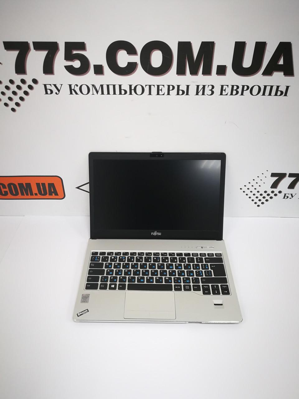 """Ноутбук Fujitsu LifeBook S904, 13.3"""", Intel Core i5-4200U 2.6GHz, RAM 8ГБ, SSD 240ГБ, В класс"""