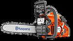 Обзор бензопил для дома. Бензопилы Хускварна – все модели хобби-класса. Модельный ряд 2019-2020 гг.