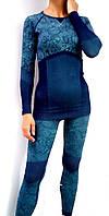 Женское термобелье SNOW HEADQUARTER,комплект