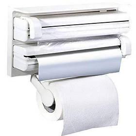 Тримач-диспенсер для кухонних рушників Paper Dispenser