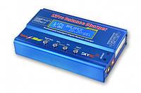 Зарядное устройство SkyRC iMAX B6 5A/50W без/БП универсальное (SK-100002-02), фото 1
