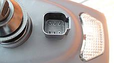 700/50192, 700/50194 Фара передняя левая на JCB 3CX, 4CX, фото 2