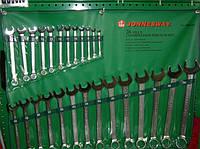 Набор ключей комбинированных 6-32мм, 26 предметов, W26126S (Jonnesway, Тайвань)