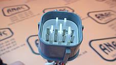 701/80298 Ручка перемикання (реверс) на JCB 3CX, 4CX, фото 2