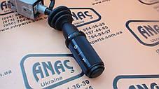 701/80298 Ручка перемикання (реверс) на JCB 3CX, 4CX, фото 3