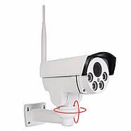 3G камера ARO-35EV (4G, WiFi, PTZ), фото 4