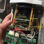 3G камера ARO-35EV (4G, WiFi, PTZ), фото 6