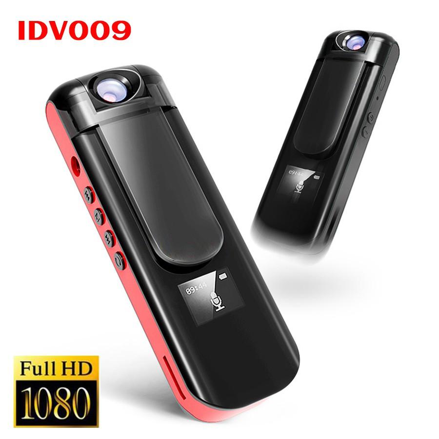 Мини камера IDV009 (диктофон, плеер)