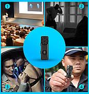 Мини камера ZTour W6 (3300 mAh), фото 4
