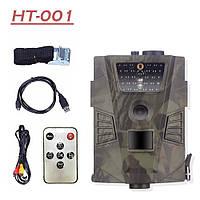 Фотоловушка HT-001 IR