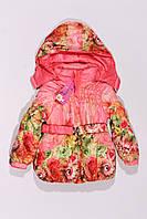 Курточка для девочек 2-5 лет, фото 1