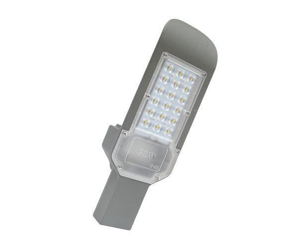 Светильник уличный столбовой 20W SOKOL LED-SLN-