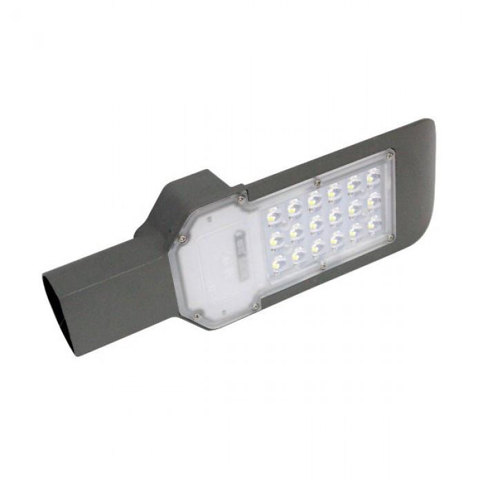 Светильник уличный светодиодный 30W 4200K ORLANDO-30 Horoz Electric