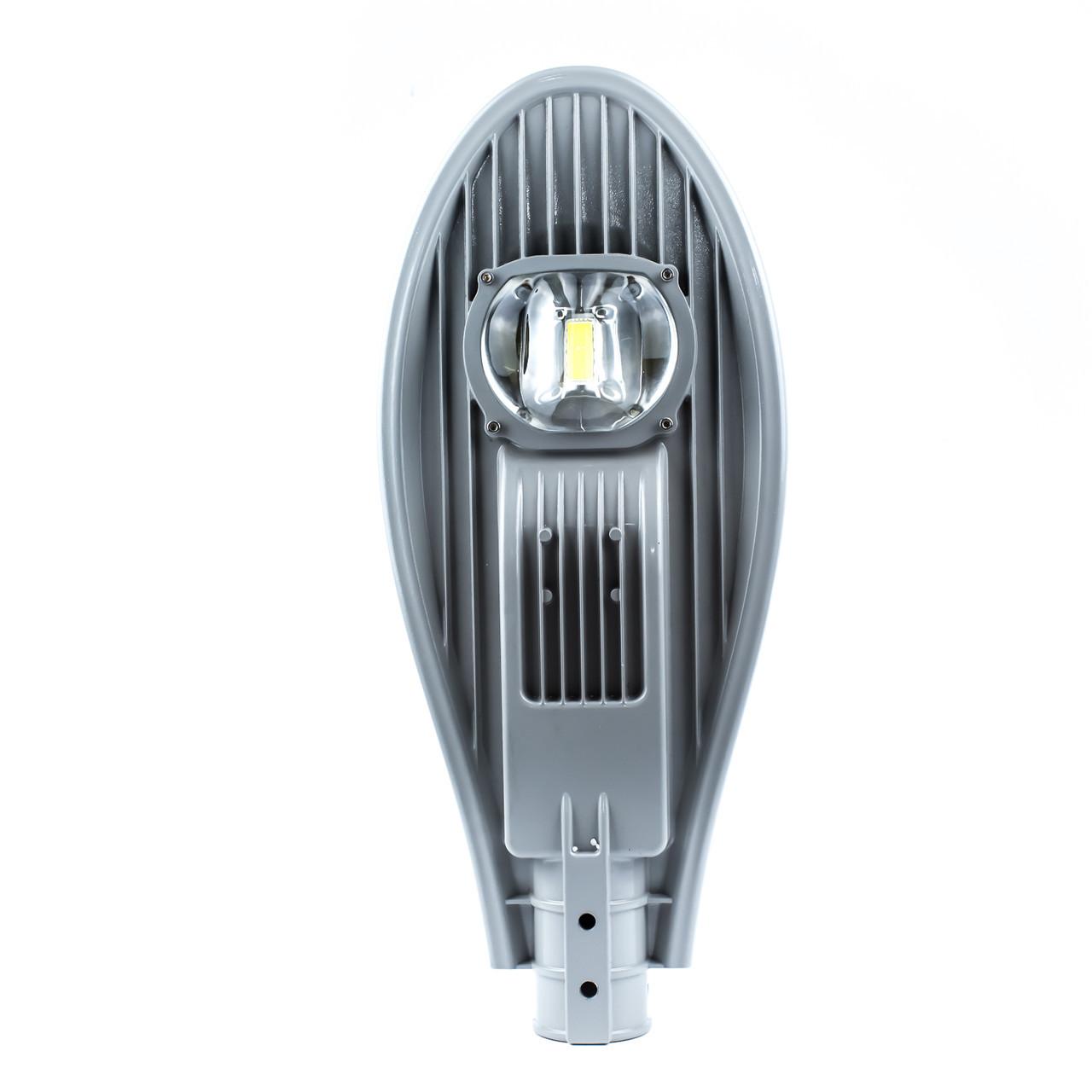 Уличный  светильник на столб 50W SUNGI эконом