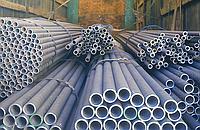 Труба стальная бесшовная круглая 114х25