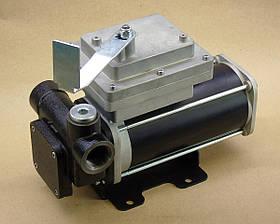 Bigga BP-ACX60-220 Насос для перекачивания бензина, керосина, ДТ, 220 вольт, производительность 60 л/мин